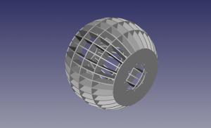ballbot_3D_all_parts_assembled